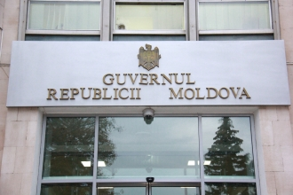 Spații ocupate abuziv de Guvern