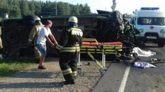 Încă un deces în urma tragediei din Kaluga