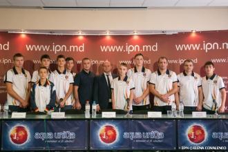 Juniorii lotului național au cucerit 7 medalii la Campionatul Mondial de Muaythai