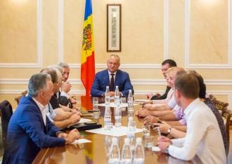 Foștii Președinți, Prim-miniștri și speakeri, se vor întruni de Ziua Independenței