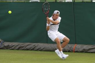 Radu Albot a acces în turul doi la dublu la US Open 2018