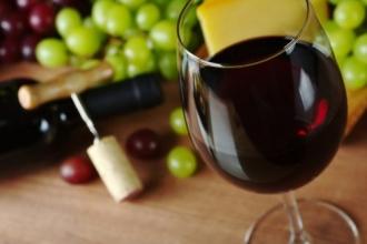 Perspective din Est pentru industria vinicolă