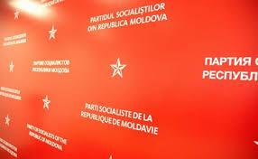 PSRM: Partidul Democrat a organizat o provocare pentru a elimina Partidul Socialiștilor din cursa electorală