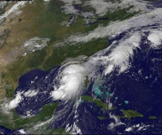 Peste un milion de persoane au fost evacuate în Statele Unite din cauza uraganului Florence