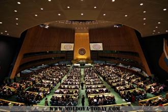 Oficialii din Rusia, Iran şi Turcia se vor întâlni cu reprezentanţii ONU în octombrie