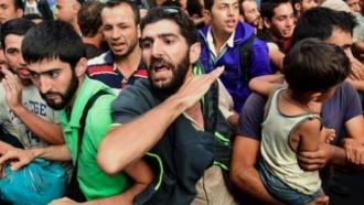 Insecuritatea pune stăpînire pe Europa