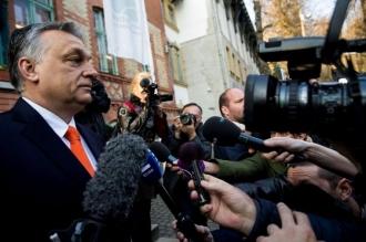 Primul stat care anunţă că VREA să blocheze impunerea de sancţiuni UE contra Ungariei