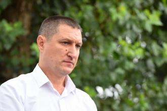 Oleg Cuciuc, înaintat în calitate de candidat al PSRM pe circumscripția electorală Căușeni