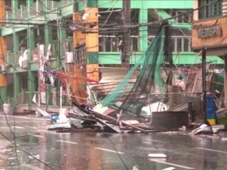 Cel puţin 54 de persoane au murit în Filipine şi două în China, în urma taifunului Mangkhut