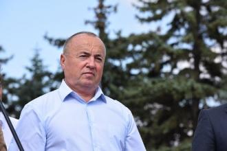 Sergiu Groza, candidatul PSRM pentru circumscripția electorală Florești