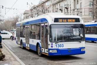 Se opun modernizării transportului public