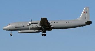 Un avion militar rus a DISPĂRUT de pe radar deasupra Siriei