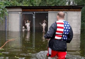 Bilanţul uraganului Florence din Statele Unite a ajuns la cel puţin 32 de morţi