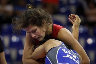 Anastasia Nichita s-a calificat în finală la Mondiale
