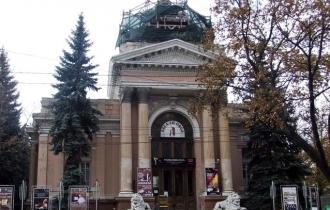 Sala cu Orgă din Capitală a împlinit 40 de ani
