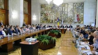 Start Forumului economic moldo-rus