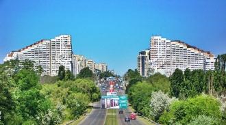 Potențial de investiții pentru Chișinău