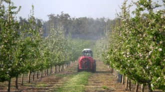 Potențial pentru dezvoltarea agriculturii