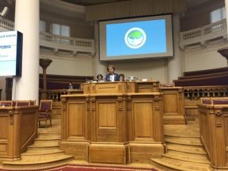 Femeile se pot realiza și în Moldova