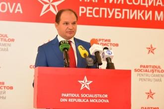 Fracțiunea PSRM în CMC propune 10 proiecte pentru municipiul Chișinău