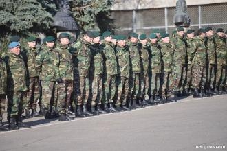 Moldova detașează militari la Misiunea UE de instruire pentru forțele de apărare din Mali