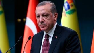 Recep Tayyip Erdoğan va efectua o vizită în țara noastră în perioada 17-18 octombrie