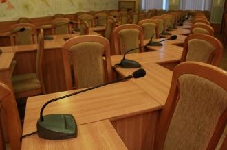 Ședința CMC, anulată din lipsă de cvorum