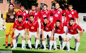 Milsami e la un pas de semifinalele Cupei Moldovei