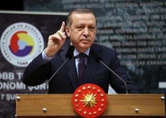 Tayyp Erdogan: Turcia va părăsi teritoriul sirian când vor fi organizate alegeri