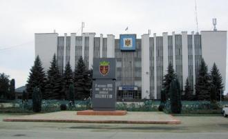Echipament medical modern pentru spitalul din Ocnița