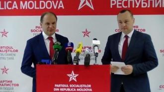 Lista candidaților PSRM pe circumscripții nu e finală; Socialiștii: Suntem gata să reexaminăm!