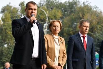 Alexandr Usatîi și Alexandr Nesterovschii vor candida pentru funcția de deputat pe circumscripțiile electorale Bălți