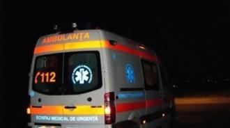 Accident fatal în sectorul Botanica al Capitalei