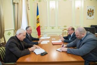Patriarhul Kirill va efectua o vizită în Moldova la sfârșitul acestei săptămâni