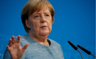 Angela Merkel nu va mai candida la preşedinţia Uniunii Creştin-Democrate
