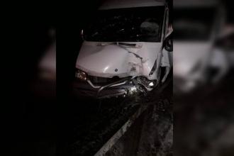 Opt moldoveni, au ajuns la spital în urma unui accident produs în regiunea Tver