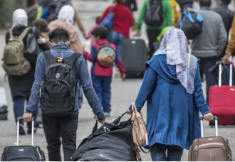 Austria se retrage dintr-un acord ONU privind migraţia, urmând exemplul Statelor Unite şi Ungariei