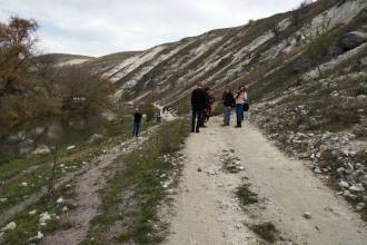 Șase trasee turistice au fost create în Rezervația cultural-naturală Orheiul Vechi