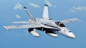 Un avion de vânătoare al SUA s-a prăbuşit în largul coastelor insulei japoneze Okinawa