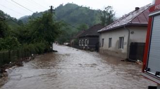 Cel puţin şase morţi şi peste 590 de răniţi, în urma inundaţiilor din regiunea rusă Krasnodar