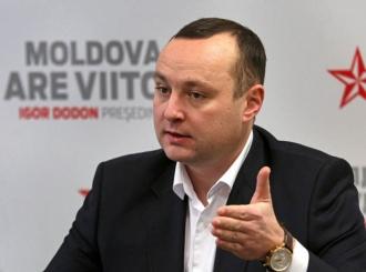 Vlad Batrîncea: Moldova are nevoie de un singur partid la guvernare, altfel dispare