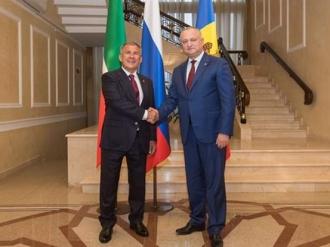 Șeful statului va efectua o vizită în Republica Tatarstan la anul viitor