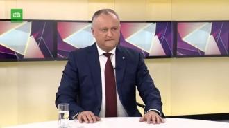Editie Speciala. Invitat Presedintele RM Igor Dodon