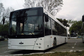 Transport public pentru locuitorii din Băcioii Noi