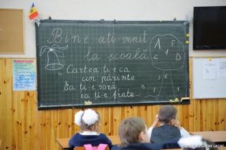 Alocațiile bugetare pentru educație cresc cu 6,5%