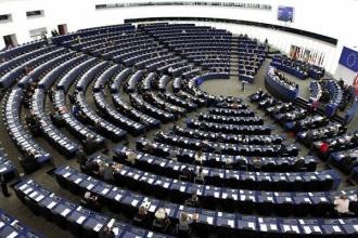 Moldova, criticată în Parlamentul European în timpul dezbaterilor raportului privind implementarea AA