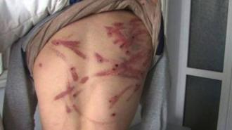 Un tată din Nisporeni și-a snopit în bătăi cei doi feciori, pentru că nu ar fi frecventat școala