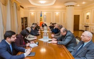 Moldova va marca 75 de ani de la eliberarea de fasciști