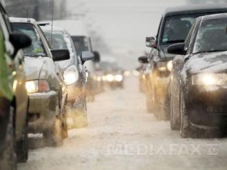 COD GALBEN de ninsori şi ploi în Bulgaria/ Mai multe drumuri ar putea fi închise din cauza vremii