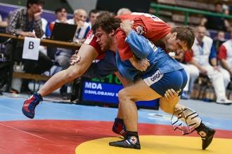 Sambo ar putea deveni disciplină olimpică